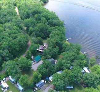 Fishermans Paradise Resort - Camping Ontario 11
