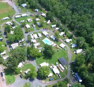 Fishermans Paradise Resort - Camping Ontario 12