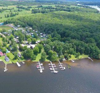 Fishermans Paradise Resort - Camping Ontario 13