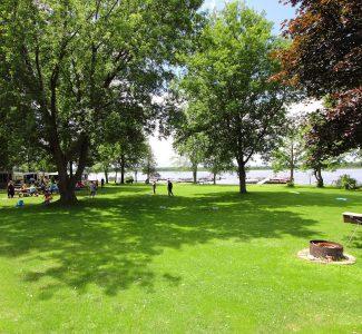 Fishermans Paradise Resort - Camping Ontario 4