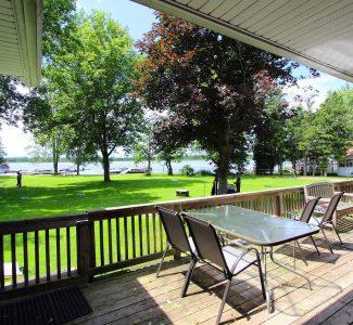 Fishermans Paradise Resort - Camping Ontario 5