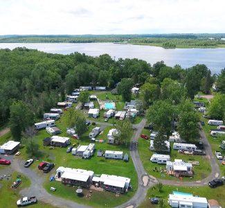 Fishermans Paradise Resort - Camping Ontario 6