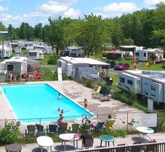 Fishermans Paradise Resort - Camping Ontario 7
