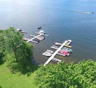 Fishermans Paradise Resort - Camping Ontario 8