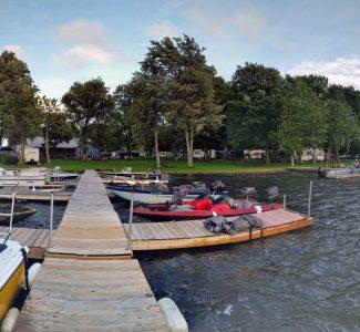 Docks (panorama)