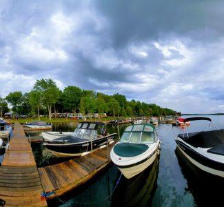 23_Evening Docks